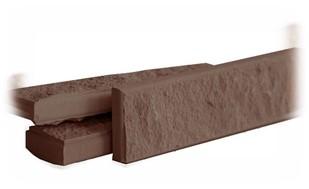 Термопанель Рубелэко шоколад