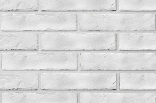Термопанель BrickStyle брикстайл белая