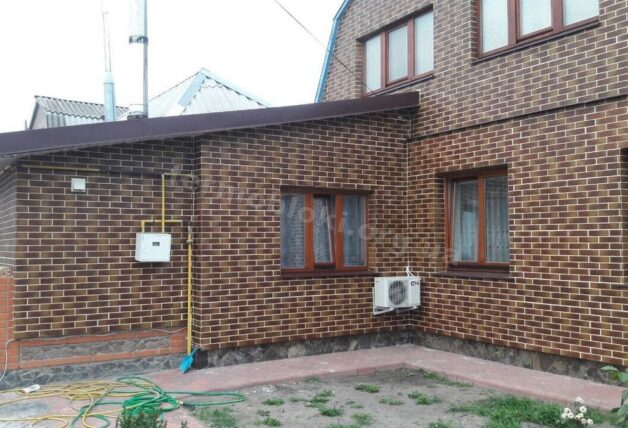 Богуслав, Киевская область (Церрад Дакота)