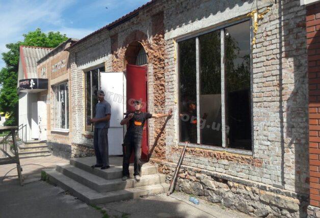 Компанеевка (Кировоград)