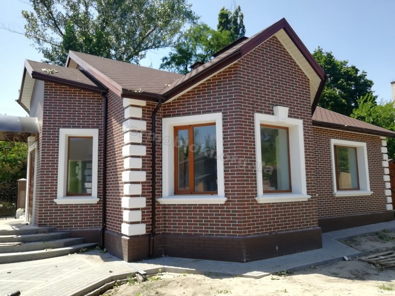 houses insulated with fasade thermal panels termodom 3