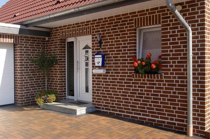 Термопанели с клинкерной фасадной плиткой серии PARADYZ NATURAL