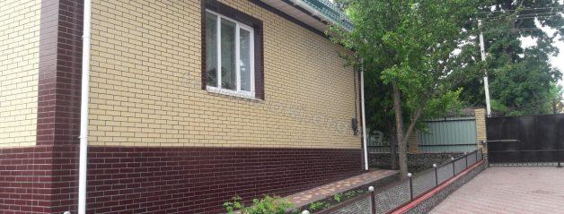 Утепление фасадов: клинкерные термопанели, как надёжный утеплитель и красивый декор