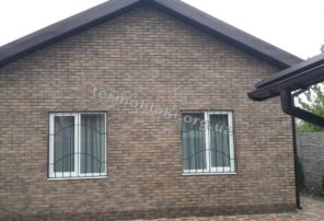 Buy facade thermal panels with clinker tiles for insulation of facades 4