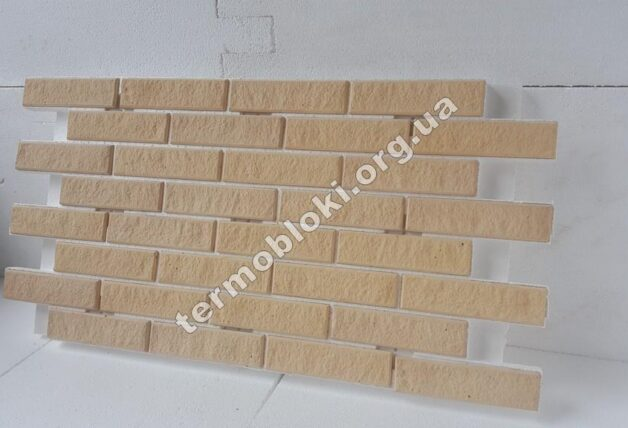 thermal panels termodom insulation of facades of houses 100