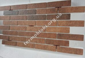 Buy facade thermal panels with clinker tiles for insulation of facades 1
