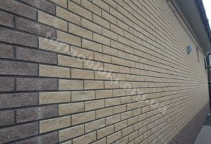 Buy facade thermal panels with clinker tiles for insulation of facades 20