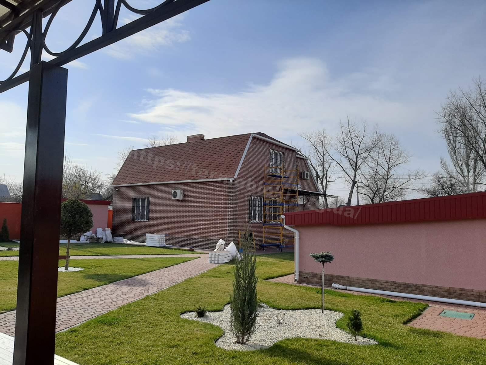 Константиновка, Донецкая область, Церрад Рот Браз термопанели Термодом 16