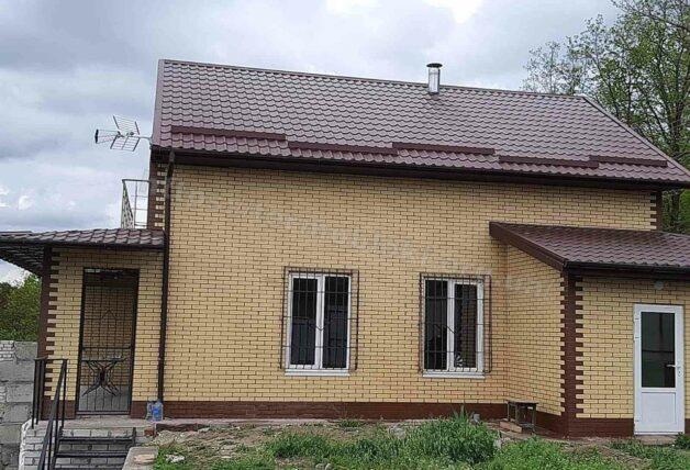 Диброво (Церрад Песочная, Браз)