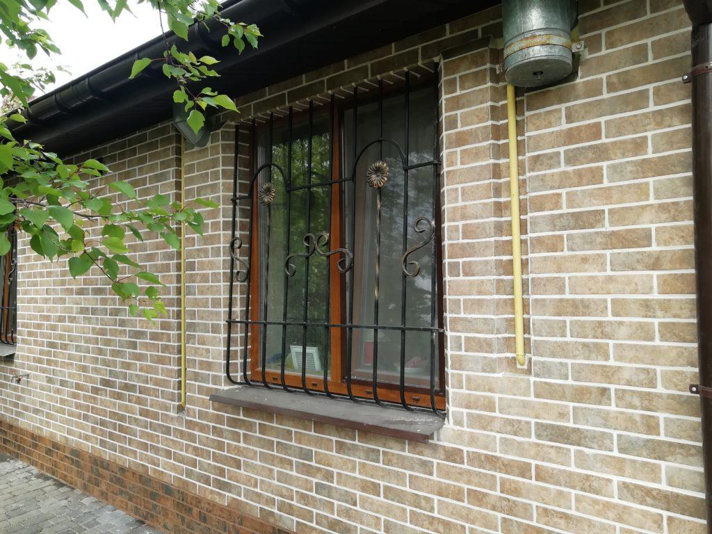 Утепление частного дома термопанелями термодом 1