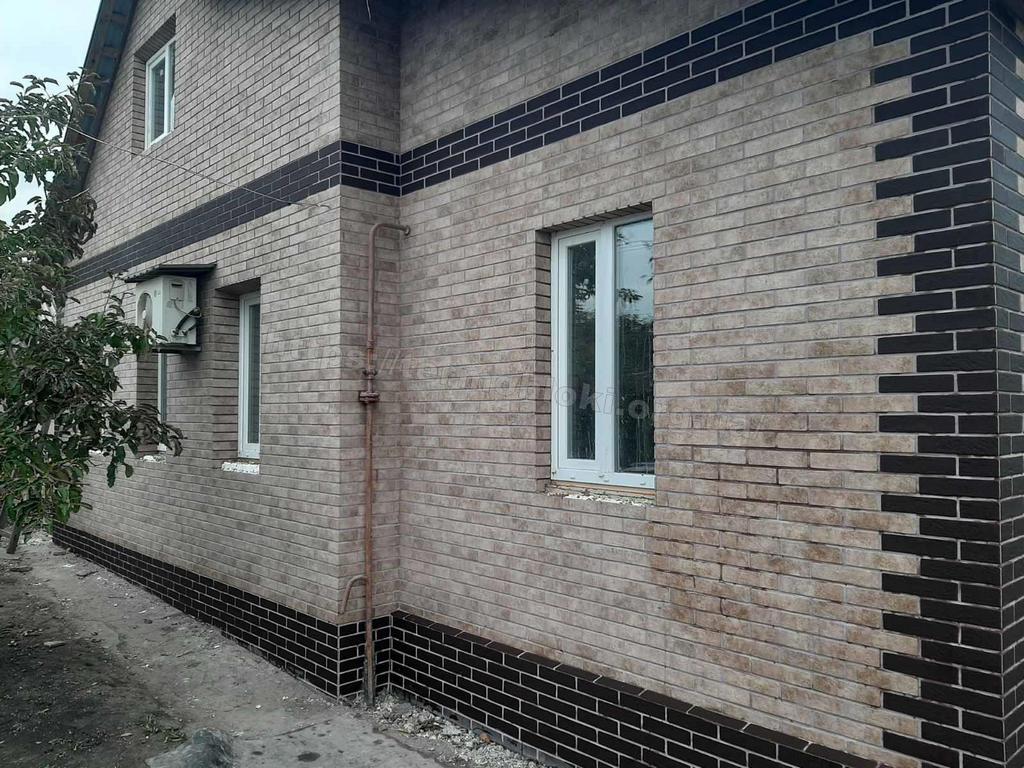 Пятихатки Днепр, Украина термопанель термодом бейкер стрит беж светлый и стренд кристал 10