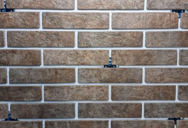 Термопанель BrickStyle Baker Street бежевая