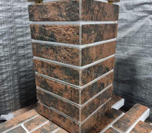 Угол малый прямой Вестминстер Brickstyle