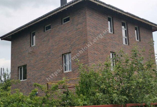 Vinnytsia (loft brick chili)